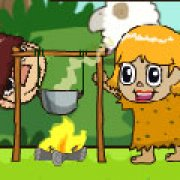 Игра Игра Адам и Ева: пикник
