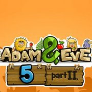 Игра Игра Адам и Ева 5 Часть 2