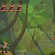 Игра Игра Мафия джунглей