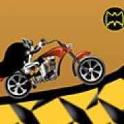 Игра Игра Бэтмен 3 гонки
