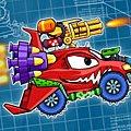 Игра Игра Машина ест машину 5