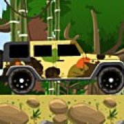 Игра Игра Экстремальный грузовик-исследователь