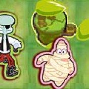 Игра Игра Губка Боб: бомбермен