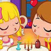 Игра Игра Безделье в День святого Валентина