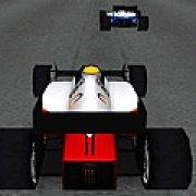 Игра Игра Гонщик Формулы-1 3Д