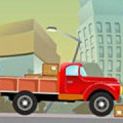 Игра Игра Доставка грузовика 3 / Truckster 3
