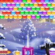 Игра Игра Рождественский стрелок шарами