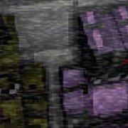 Игра Игра 5 ночей с Фредди майнкрафт