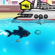 Игра Игра Голодная Акула Майами