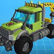 Игра Игра Лего Сити исследователи вулканов