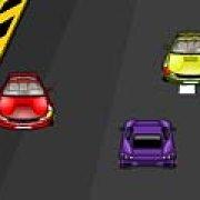 Игра Игра Гонка быстрых машин
