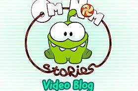 Игра Блог Ам Ням видео блоггер