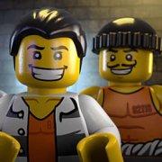 Игра Игра Лего побег из тюрьмы