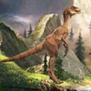 Игра Игра Страна динозавров