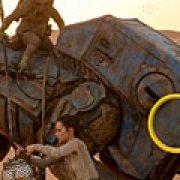 Игра Игра Звездные войны пробуждение силы скрытые числа