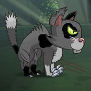 Игра Игра Кубок мутантов коты