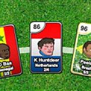 Игра Игра Карты футбол