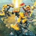 Игра Игра Лего Нексо Найтс: Осада Каменного Колосса