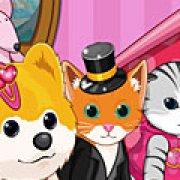 Игра Игра Салон для кошек и собак