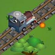 Игра Игра Поезд Ту-ту