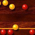 Игра Игра Чапаев шариками