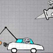 Игра Игра Пушка Троллфейс 2