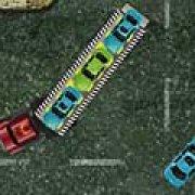 Игра Игра Припаркуй большой грузовик