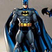 Игра Игра Бэтмен: скрытые объекты в спальне