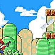 Игра Игра Марио-стрелок 2