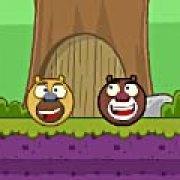 Игра Игра Братья-медведи: приключения