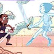 Игра Игра Вселенная Стивена: танец с саблями