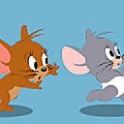 Игра Игра Том и Джерри тихий забег