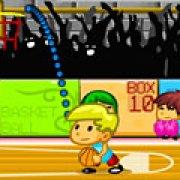 Игра Игра Герои баскетбола