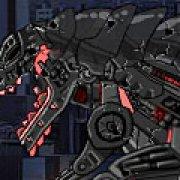 Игра Игра Ремонт роботов динозавров: восстановление Терминатора Тиранозавра Т-Рекса