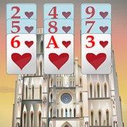 Игра Игра Пасьянс Ханойская башня