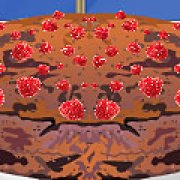 Игра Игра Малиновый торт
