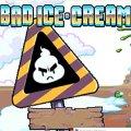 Игра Игра Плохое мороженое 3