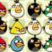 Игра Игра Злые птицы: связь