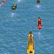 Игра Игра Океанский дрифт: гонки