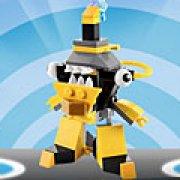 Игра Игра Лего миксели