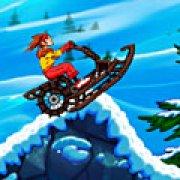 Игра Игра Снежное безумие