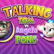 Игра Игра Том против Анжелы