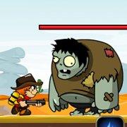 Игра Игра Рейнджеры против зомби