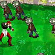 Игра Игра Король бойцов против зомби (KOF VS Zombies)
