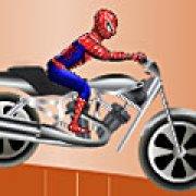 Игра Игра Вождение Человека паука 2