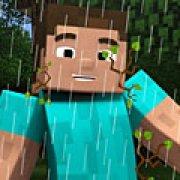 Игра Игра Майнкрафт: уход за Стивом