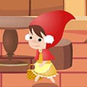 Игра Игра Маленькая Красная шапочка