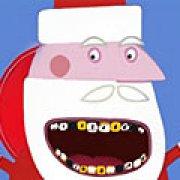 Игра Игра Свинка Пеппа лечит зубы