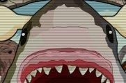 Игра Игра Доисторическая акула