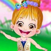 Игра Игра Малышка Хейзел сказочный балет